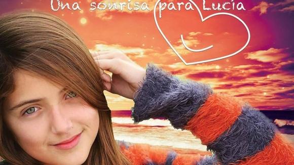 Una sonrisa para Lucía