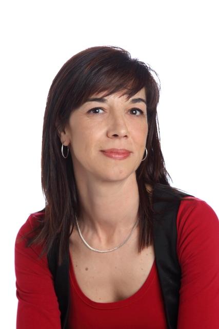candidata EU mislata Carmen Sepúlveda