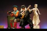 Circo Gran Fele lleva su Circo de las Maravillas a Xirivella