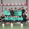 escuela de fútbol sala de El Puig