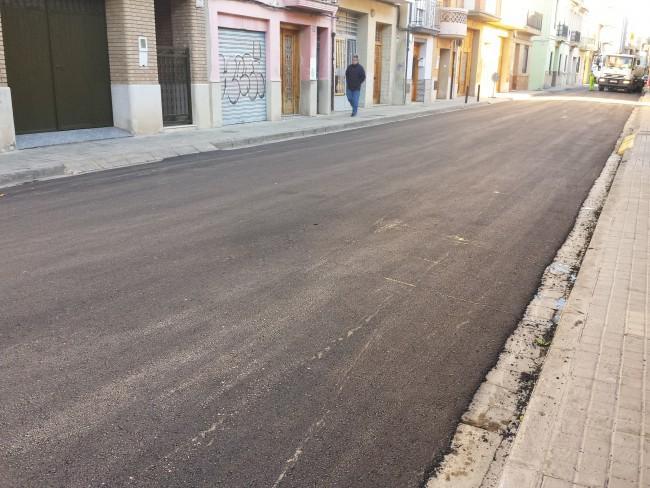 plan calles alfafar
