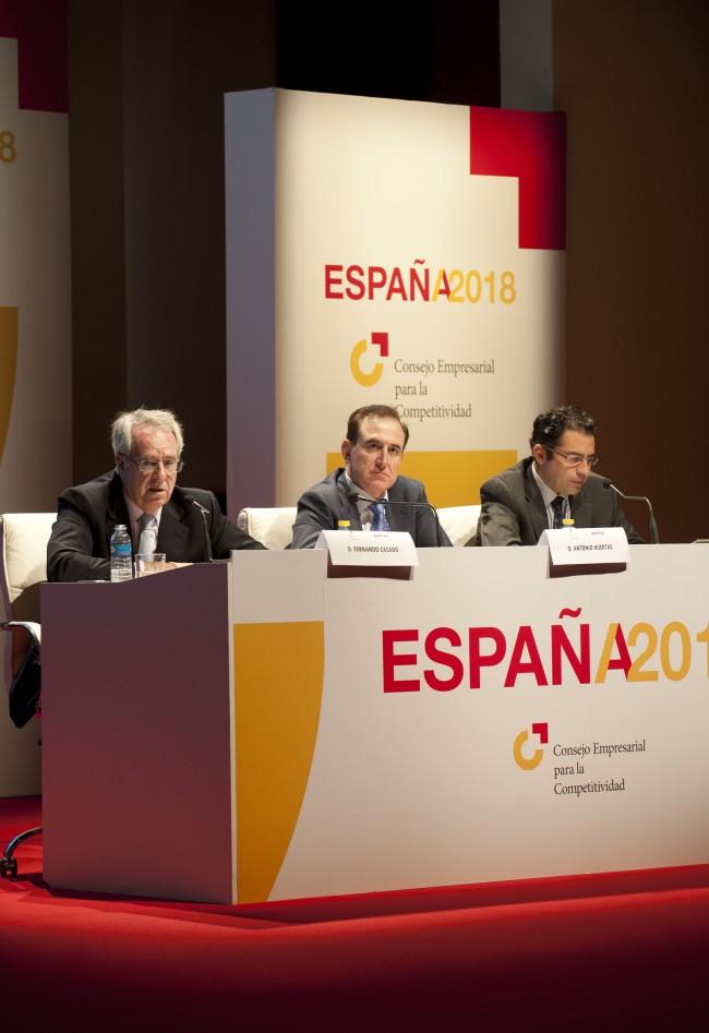 Informe CEC Valencia 2015