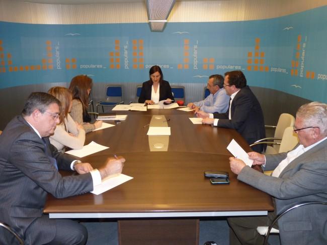 PP-Comité Electoral