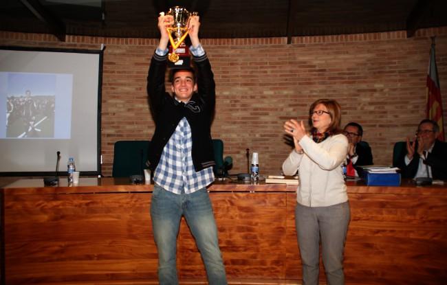 campió rugbi alaquàs