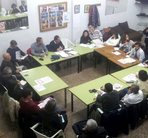 comité electoral pspv horta sud
