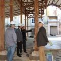 visita obras mercado burjassot