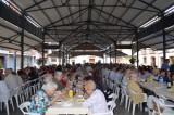 Los mayores de Moncada continúan disfrutando de las jornadas culturales organizadas en su honor