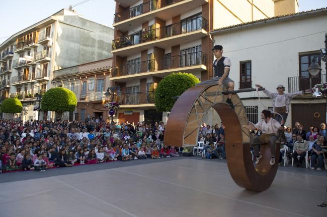 MAC 2013 - Plaza Constitución