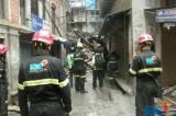 """La ONG IAE reconoce que las posibilidades de encontrar supervivientes del terremoto de Nepal """"ya son muy escasas"""""""