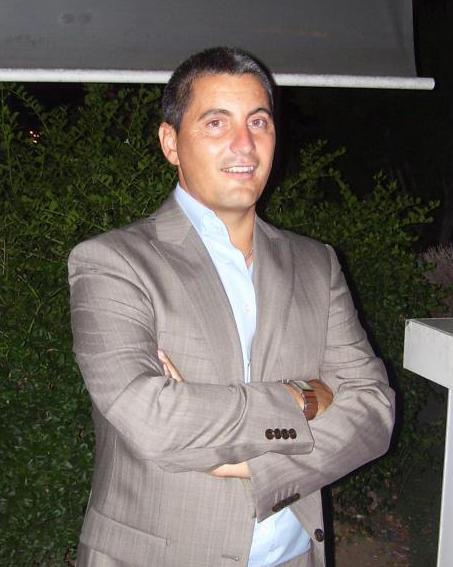 Rubén Vaquero Garcés Ciudadanos Puçol