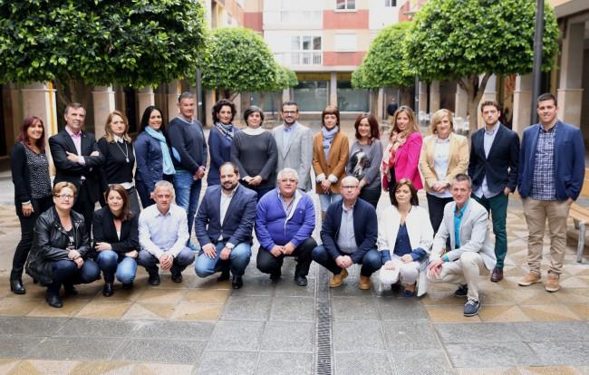 foto candidatura PP Mislata 2015