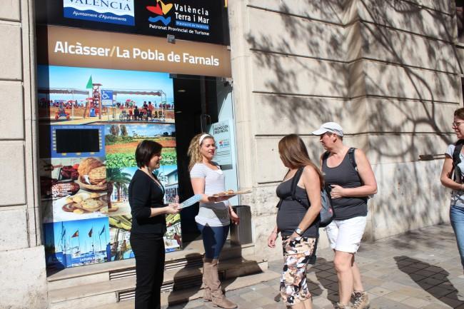 turismo alcàsser y la pobla