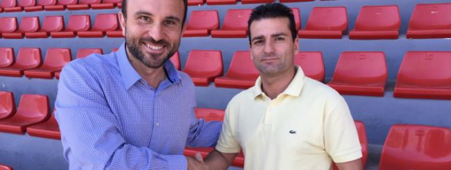Huracán CF. Acuerdo con nuevo Torrent CF
