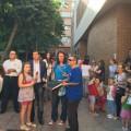 cacerolada protesta educación burjassot