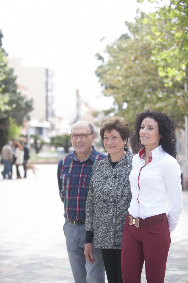 candidatura Compromís per Alcàsser Isabel Parra