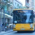 Bus-Playa