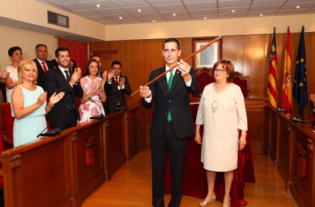 Investidura de Carlos Fernández Bielsa-4