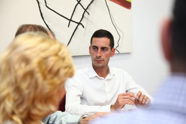 Junta de Gobierno de Mislata con Bielsa (2)