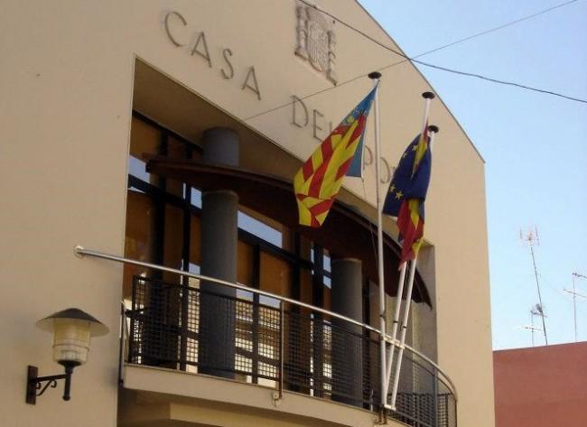 Massalfassar ayuntamiento