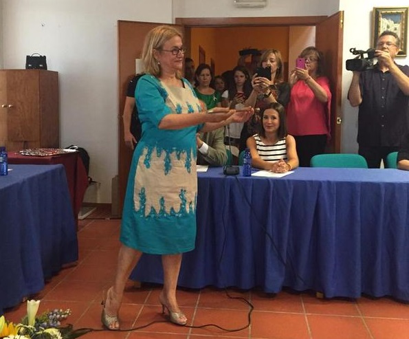 Rocafort-PSPV-Amparo-sampedro-alcaldesa
