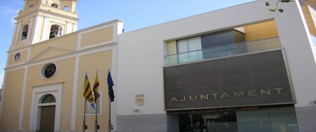 Ayuntamiento Sedaví