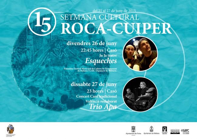 cartell SC RocaCuiper