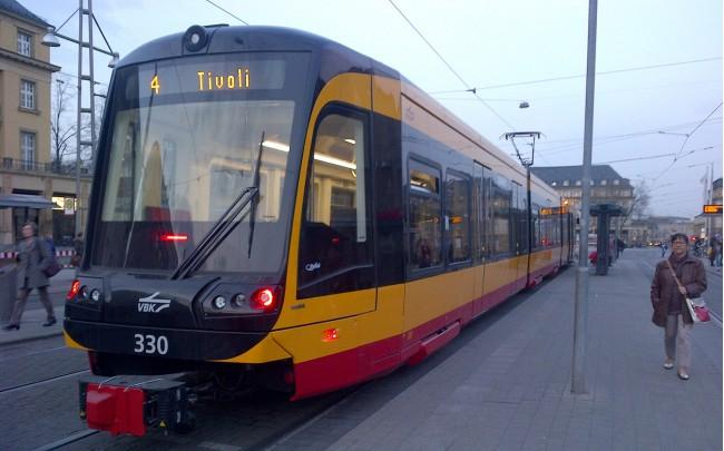 citylink net 2012