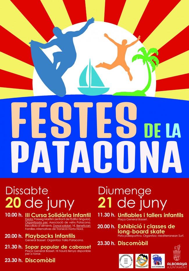 festes patacona 2015