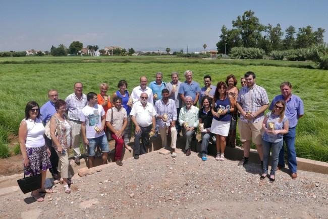 Acord de Vera. alcaldes. concejales