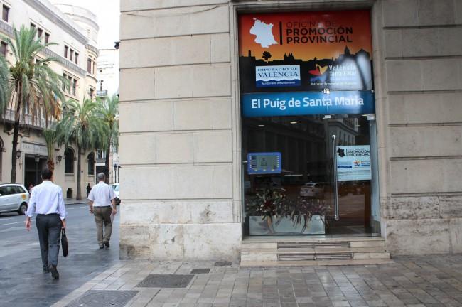 El Puig-turismo-Valencia