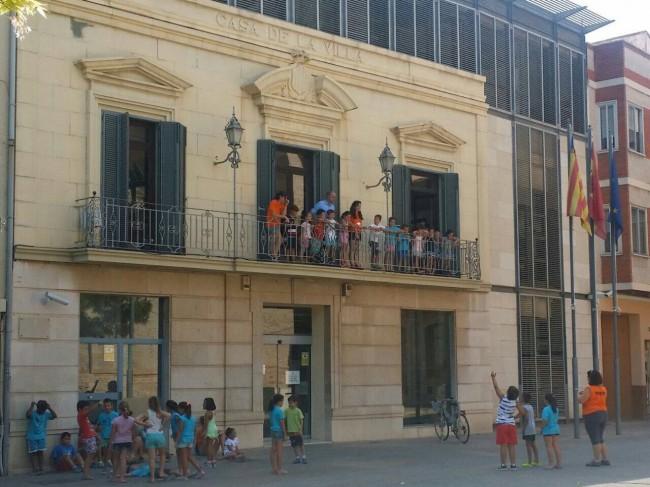 Massamagrell-escola-estiu-visita-municipal