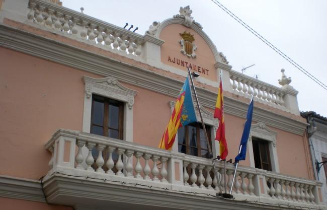 Meliana Ayuntamiento