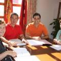 Reunión Igualdad Paterna y Xirivella