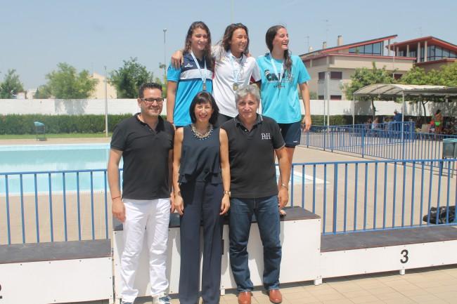 Sedaví-campeonato-natacion-infantil