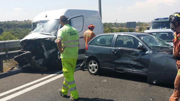 accidente tráfico paterna 2
