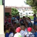 escuela de verano El Puig