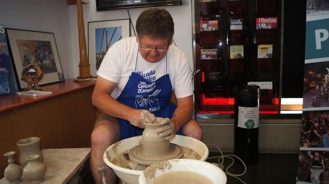 Manises Ceràmica Oberta