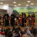 Orquestra l'Amistat a Bernau (Alemanys)1 juliol2015
