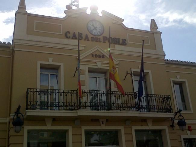 Pobla-Farnals-Ayuntamiento