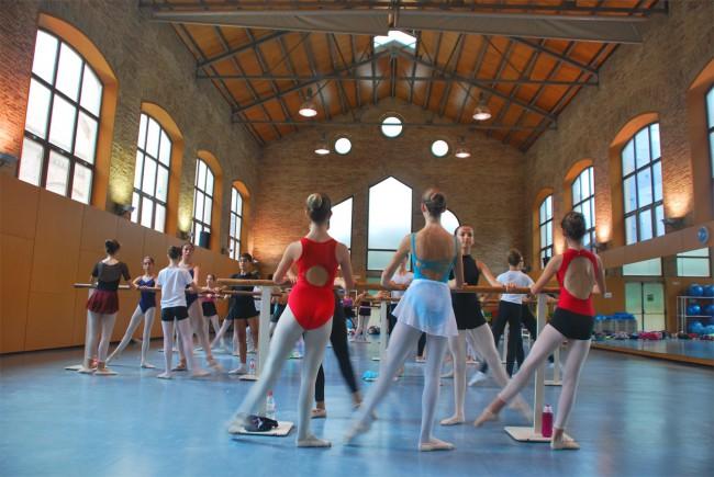 VI Campus Internacional Valencia Danza