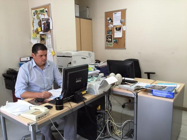 El portavoz de pp en alaqu s renuncia al salario del - Trabajo en alaquas ...