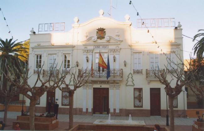 ayuntamiento tavernes
