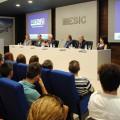 ESIC-InauguracionCurso2015