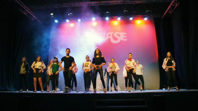 Escola Municipal de Teatre Picassent Grease