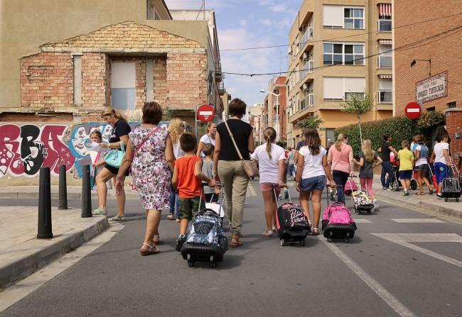 Mislata-curso-escolar-Vuelta-cole-2015