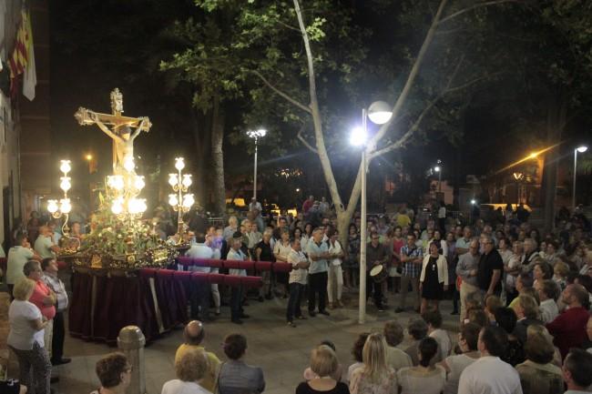 Picassent Romeria al Santissim Crist de la Fe