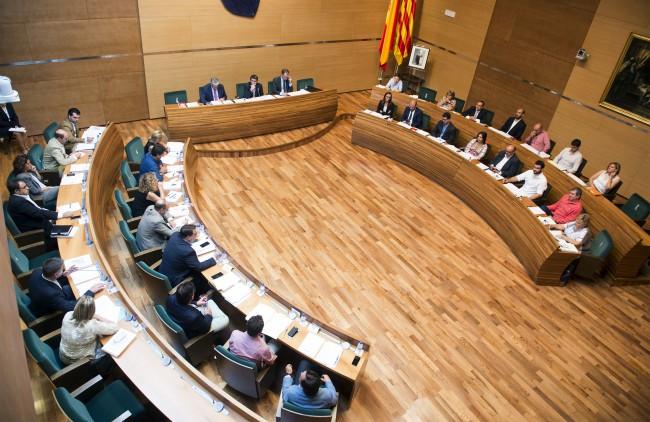 Pleno Diputación foto_Abulaila (4)_4
