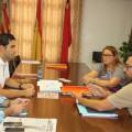 Reunión Secretariado Gitano