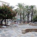 Reurbanización plaza Juan XXIII-2