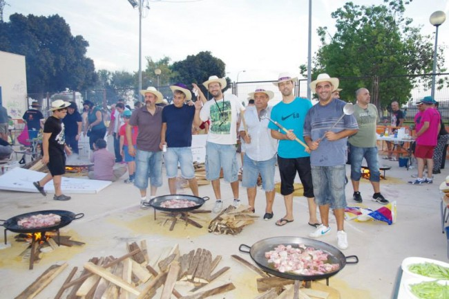 Xirivella-fiestas-Paelles-2014